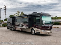 Used 2013 Thor Motor Coach Tuscany 45LT available in Grand Rapids, Michigan