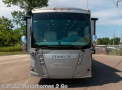 Used 2016  Itasca Ellipse Ultra 42QL