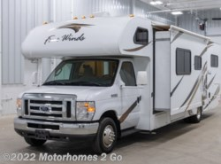 Used 2017  Thor Motor Coach Four Winds 30C