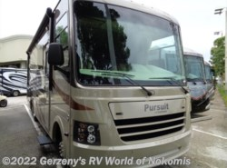 New 2017  Coachmen Pursuit  by Coachmen from Gerzeny's RV World of Nokomis in Nokomis, FL