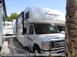 New 2016  Miscellaneous  SUNSEEKER 3170  by Miscellaneous from Gerzeny's RV World of Nokomis in Nokomis, FL