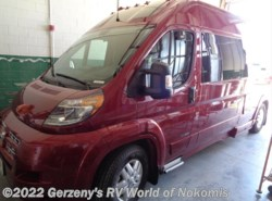 New 2016  Roadtrek ZION