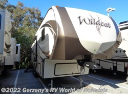 New 2017  Forest River Wildcat  by Forest River from Gerzeny's RV World of Nokomis in Nokomis, FL