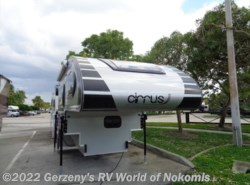 New 2017  Miscellaneous  NU-CAMP CIRRUS  by Miscellaneous from Gerzeny's RV World of Nokomis in Nokomis, FL
