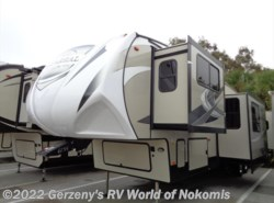 New 2017  Coachmen Chaparral  by Coachmen from Gerzeny's RV World of Nokomis in Nokomis, FL