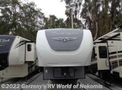 New 2017  Forest River Surveyor  by Forest River from Gerzeny's RV World of Nokomis in Nokomis, FL