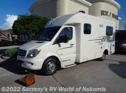 New 2017  Pleasure-Way Plateau  by Pleasure-Way from Gerzeny's RV World of Nokomis in Nokomis, FL