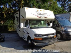 Used 2015  Coachmen Freelander   by Coachmen from Gerzeny's RV World of Nokomis in Nokomis, FL