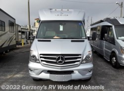 New 2017  Leisure Travel Unity  by Leisure Travel from Gerzeny's RV World of Nokomis in Nokomis, FL