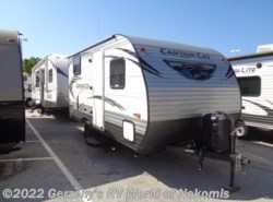 Used 2015  Palomino Canyon Cat  by Palomino from Gerzeny's RV World of Nokomis in Nokomis, FL