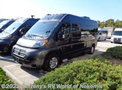 Used 2016  Roadtrek ZION