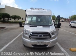 New 2017  Leisure Travel Wonder  by Leisure Travel from Gerzeny's RV World of Nokomis in Nokomis, FL