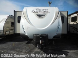 New 2016  Coachmen Freedom Express Liberty Edition by Coachmen from Gerzeny's RV World of Nokomis in Nokomis, FL