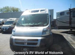New 2017  Roadtrek Simplicity  by Roadtrek from Gerzeny's RV World of Nokomis in Nokomis, FL