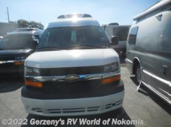 New 2017  Roadtrek  190 by Roadtrek from Gerzeny's RV World of Nokomis in Nokomis, FL