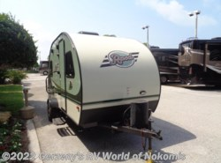 Used 2016  Forest River  R POD by Forest River from Gerzeny's RV World of Nokomis in Nokomis, FL