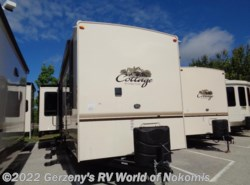 New 2018  Forest River  COTTAGE by Forest River from Gerzeny's RV World of Nokomis in Nokomis, FL