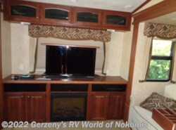 Used 2012  Forest River Cedar Creek