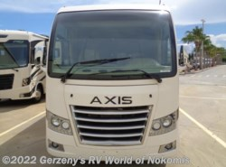New 2018  Thor  Axis by Thor from Gerzeny's RV World of Nokomis in Nokomis, FL