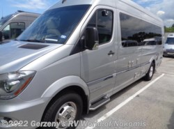 Used 2016  Airstream Interstate  by Airstream from Gerzeny's RV World of Nokomis in Nokomis, FL