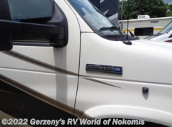 Used 2015  Forest River Forester GT by Forest River from Gerzeny's RV World of Nokomis in Nokomis, FL