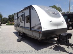 New 2018  Forest River Surveyor  by Forest River from Gerzeny's RV World of Nokomis in Nokomis, FL