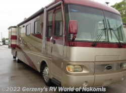 Used 2005  Airstream Land Yacht  by Airstream from Gerzeny's RV World of Nokomis in Nokomis, FL