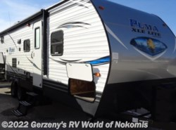 New 2018  Palomino Puma 27RBQC by Palomino from Gerzeny's RV World of Nokomis in Nokomis, FL