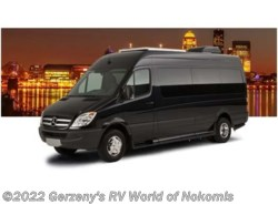 Used 2014  Roadtrek CS-Adventurous  by Roadtrek from Gerzeny's RV World of Nokomis in Nokomis, FL