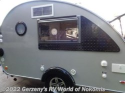 New 2018  Miscellaneous  nüCamp T@B CS-S  by Miscellaneous from Gerzeny's RV World of Nokomis in Nokomis, FL