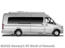 Used 2016  Airstream Interstate Grand Tour EXT by Airstream from Gerzeny's RV World of Nokomis in Nokomis, FL