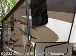 Used 2015  Miscellaneous  Cougar RV 327RES  by Miscellaneous from Gerzeny's RV World of Nokomis in Nokomis, FL