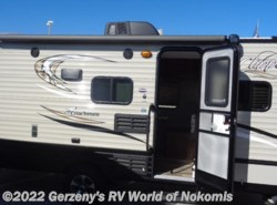 Used 2018  Coachmen Clipper  by Coachmen from Gerzeny's RV World of Nokomis in Nokomis, FL