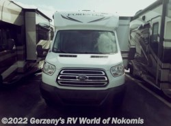 New 2017  Forest River Forester 2371D by Forest River from Gerzeny's RV World of Nokomis in Nokomis, FL