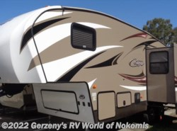 Used 2015 Keystone Cougar 25RKS available in Nokomis, Florida