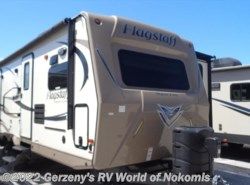 Used 2018  Forest River Flagstaff  by Forest River from Gerzeny's RV World of Nokomis in Nokomis, FL