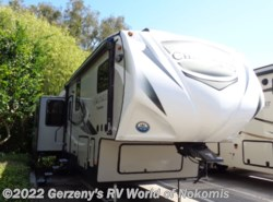 New 2019  Coachmen Chaparral 373MBRB by Coachmen from Gerzeny's RV World of Nokomis in Nokomis, FL