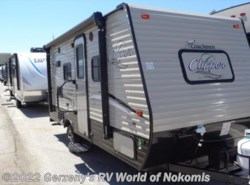 New 2018  Coachmen Clipper 17FQ by Coachmen from Gerzeny's RV World of Nokomis in Nokomis, FL