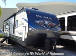 New 2018  Palomino Puma 32RKTS by Palomino from Gerzeny's RV World of Nokomis in Nokomis, FL