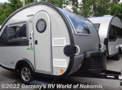 Used 2018  Miscellaneous  nüCamp T@B 320  by Miscellaneous from Gerzeny's RV World of Nokomis in Nokomis, FL