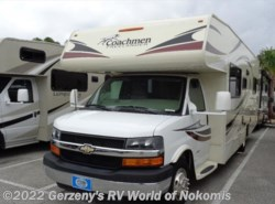 Used 2016  Coachmen Freelander  27QB by Coachmen from Gerzeny's RV World of Nokomis in Nokomis, FL