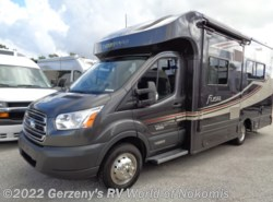 New 2018 Winnebago Fuse 23A available in Nokomis, Florida