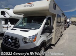 Used 2017 Coachmen Orion 21RS available in Nokomis, Florida