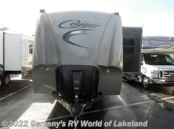 Used 2013  High Country Trailers  Cougar by High Country Trailers from Gerzeny's RV World of Lakeland in Lakeland, FL