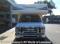 New 2017  Coachmen Freelander   by Coachmen from Gerzeny's RV World of Lakeland in Lakeland, FL