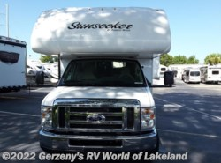 Used 2016  Forest River  Sunnseeker by Forest River from Gerzeny's RV World of Lakeland in Lakeland, FL