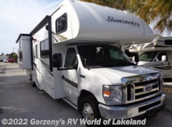 New 2016  Forest River Sunseeker  by Forest River from Gerzeny's RV World of Lakeland in Lakeland, FL