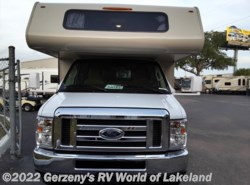 Used 2016  Coachmen Leprechaun  by Coachmen from Gerzeny's RV World of Lakeland in Lakeland, FL