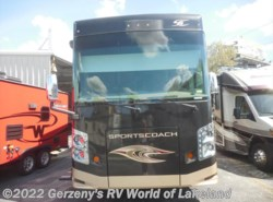 New 2017  Coachmen Sportscoach SRS  by Coachmen from Gerzeny's RV World of Lakeland in Lakeland, FL