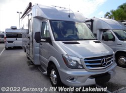 New 2016  Pleasure-Way Plateau  by Pleasure-Way from Gerzeny's RV World of Lakeland in Lakeland, FL